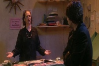 Obrázek Black Books - 5. The Big Lock - Out 10
