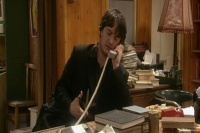 Obrázek Black Books - 5. The Big Lock - Out 1