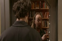Obrázek Black Books - 5. The Big Lock - Out 5