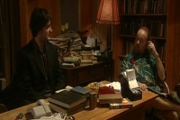 Obrázek Black Books - 5. The Big Lock - Out 6